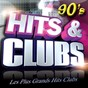Compilation Hits & clubs 90's (les plus grands hits clubs 90's) avec Lady / Deee-Lite / Mousse T / Cunnie Williams / Jestofunk...