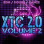Compilation XTC 2.0, vol. 2 avec Rebount / Mikosch2k / Baseto, DJ Voggi / Clubsukkerz, Mad Loki / Marq Aurel, Rayman Rave...
