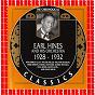 """Album 1928-1932 de Earl """"Fatha"""" Hines"""