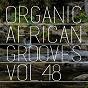 Compilation Organic african grooves, vol.48 avec Ada / Akin / Annson / Antilope / Ay B...