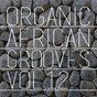 Compilation Organic african grooves, vol.12 avec Annson / Attitude / Bracket / CDQ / Celestine Obiakor & His Entertainment Group...