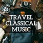 Album Travel classical music de Antonio Vivaldi / Philip Glass / Georges Delerue / Camille Saint-Saëns / Richard Wagner...