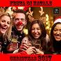 Compilation Festa DI natale 2017 (christmas 2017) avec Cartoon Rainbow / Disco Fever / Roby Pagani / Krizia