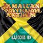 Album Jamaican national anthem de Lukie D