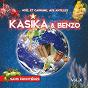 Album Sans frontières, vol. 10 (noël et carnaval aux antilles) de Kasika & Benzo