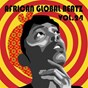 Compilation African global beatz vol.24 avec Endee Ikeji / Alex Zitto / Blackky / Buchi / Celestine Obiako...