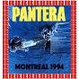 "Album ""far beyond live"", metropolis, montreal, canada, april 10th, 1994 de Pantera"