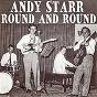 Album Round and round de Andy Starr