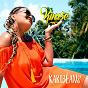 Album Lanmou (Karibéans') de Kimsé