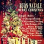 Compilation Buon natale (merry christmas) avec The Andrews Sisters / Bing Crosby / Perry Como / Woody Herman / Charles Smart, James Blades...