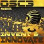 Album Invent & innovate de Osc3