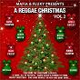 Compilation Mafia & fluxy presents: a reggae christmas, vol. 2 avec Maxi Priest / Maxi Priest, Adele Harley / Carol Thompson / Richie Davis / Notrelle...