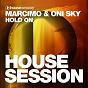 Album Hold on de Marcimo, Oni Sky