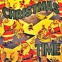 Compilation Christmas time avec Marc Anthony / Bing Crosby / The Andrews Sisters / Doris Day / Eddie Cochran...
