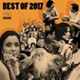 Compilation Best of far out 2017 avec Hermeto Pascoal / Azymuth / Nômade Orquestra / Piri / Philippe Baden Powell...