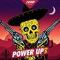 Compilation Power up, vol.5 avec Vinícius de Moraes / Blacknoise, Pe$ad!lla / E´chele Miel, Xavi / Xhule, Noisebro, Drty Noyz / Alux Feuer, Yanck Yanck...
