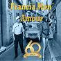 Compilation Francia mon´amour, años 60 avec Frank Alamo / Charles Aznavour / Sacha Distel / Antoinete / Dalila, Alain Delon...