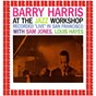 Album At the jazz workshop (hd remastered edition) de Barry Harris