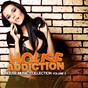 Compilation House addiction, vol. 2 avec Tom Wax, Alex Stadler / Soul Flava / DJ Soulstar / The Beatthiefs / Rio Dela Duna, DJ Fist...