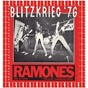 Album Blitzkrieg, 1976 (HD remastered edition) de The Ramones