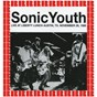 Album Liberty lunch, austin, TX., november 26th, 1988 (HD remastered edition) de Sonic Youth