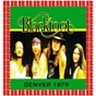 Album Rainbow Music Hall, Denver, 1979 (Hd Remastered Edition) de Blackfoot
