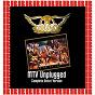 Album MTV unplugged, ed sullivan theater, new york, august 11th, 1990 (HD remastered edition) de Aerosmith