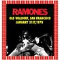 Album Old waldorf, san francisco, january 31st, 1978 (HD remastered edition) de The Ramones