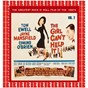 Compilation The girl can't help it, the greatest rock 'n' roll film of the 50's, vol. 2 (hd remastered edition) avec Fats Domino / Gene Vincent, the Blue Caps / Eddie Cochran / Julie London / The Treniers...