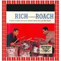 Album Rich versus roach (feat. max roach) (HD remastered edition) de Buddy Rich