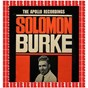 Album The apollo recordings (hd remastered edition) de Solomon Burke