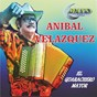 Album El Guarachero Mayor de Anibal Velasquez