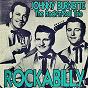 Album Rockabilly (feat. the rock'nroll trio) de Johnny Burnette