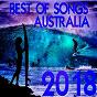 Album Best of songs australia 2018 de Maxence Luchi
