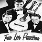 Album Trio los panchos, grandes éxitos de Trío Los Panchos