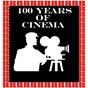 Compilation 100 years of cinema (hd remastered edition) avec Louis Armstrong / Al Jolson / Rudolph Valentino / Dolores del Rio / Jean Harlow...