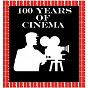 Compilation 100 years of cinema (HD remastered edition) avec Robert Mitchum / Al Jolson / Rudolph Valentino / Dolores del Rio / Jean Harlow...