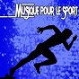 Compilation Musique pour le sport avec Galaxyano / Maxence Luchi / Anne-Caroline Joy / Natalie Gang / Michael Williams