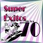 Compilation Super éxitos de los 70 vol. 3 avec Georgie Dann / Mari Trini / Los Pop Tops / Julián Granados / Los Puntos...