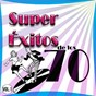 Compilation Super éxitos de los 70 vol. 1 avec 10 CC / Lynn Anderson / Glen Campbell / The Temptations / Tavares...