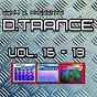 Compilation Gary d. pres. d.trance, vol. 16 - 18 avec D'Gary / Moni B. / Neo Cortex / Dee Mark / Kamaya Painters...
