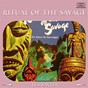 Album Ritual of the savage (hit 1951) de Les Baxter