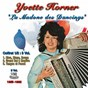 Album Yvette horner : la madone des dancings, vol. 1 (1955 - 1962) 125 success de Yvette Horner