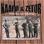 Album Finest hour, may I instruduce de Kaapo & Zetor
