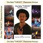Album Phenomen kompa de T-Micky / Dro