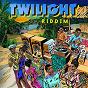 Compilation Twilight riddim avec Jah Lil / Christopher Martin / Etana / Sánchez / Duane Stephenson...