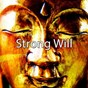 Album Strong will de Relaxing Mindfulness Meditation Relaxation Maestro