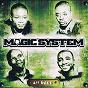 Album 1er gaou (remix) de Magic System