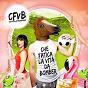 Album Che fatica la vita da bomber (radio edit) de CFVB