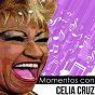 Album Momentos con celia cruz de Celia Cruz